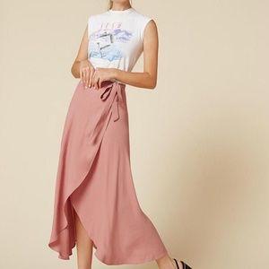 59b6f7ddcb3d26 Reformation Skirts - Reformation Newman Skirt